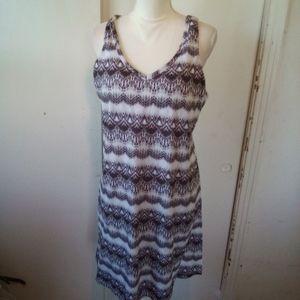 Zeroxposur summer dress size XL